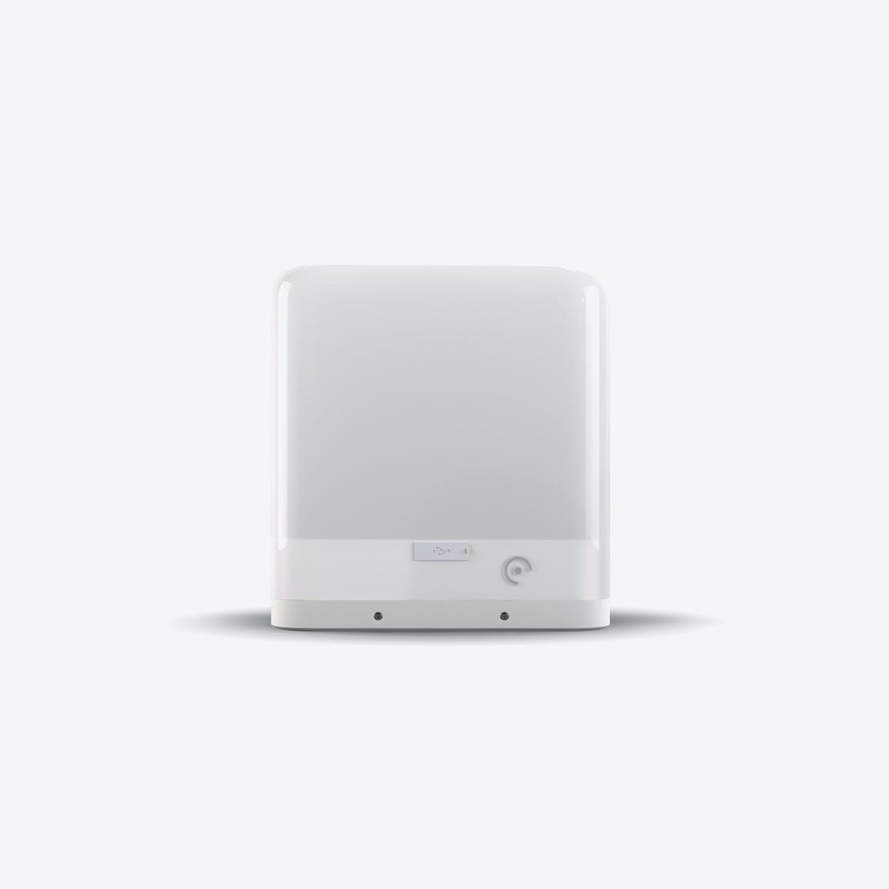 Lucis ABS Wireless Lamp (UK) & Travel Kit