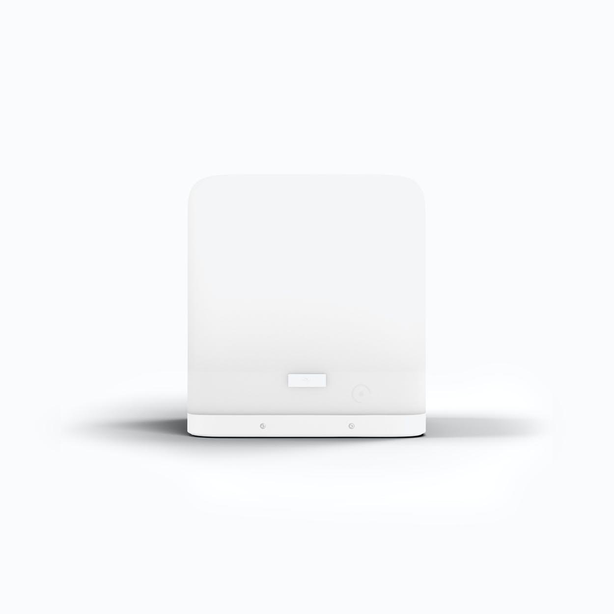 Lucis Lite Wireless Lamp w/ Shade & Travel Kit