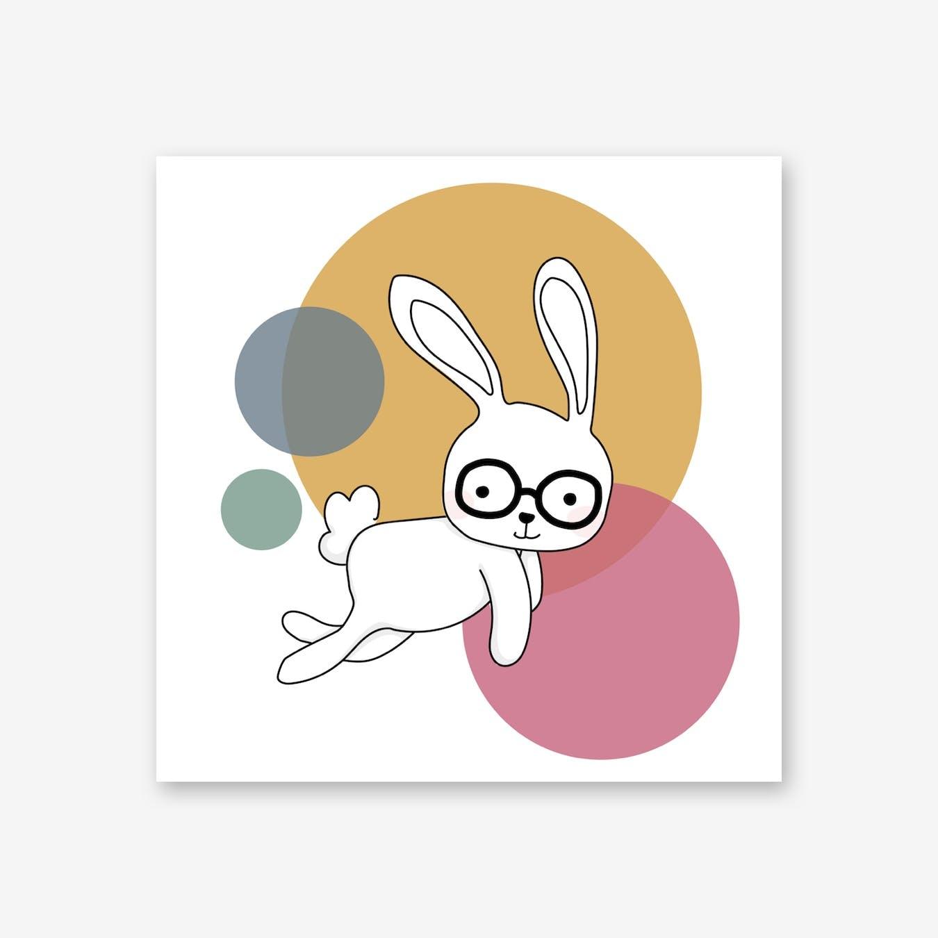 Space Rabbits Castor