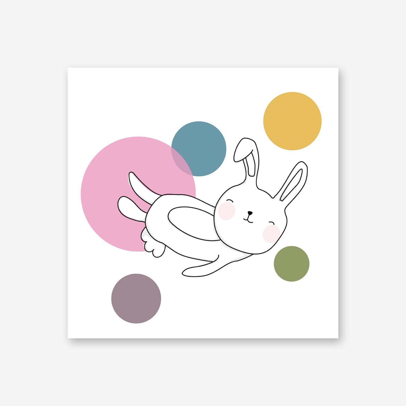 Space Rabbits Neo