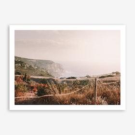 Foggy x Crete