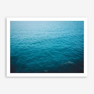 Wild x Ocean II Art Print