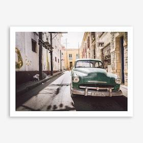 Classic Ride x Cuba
