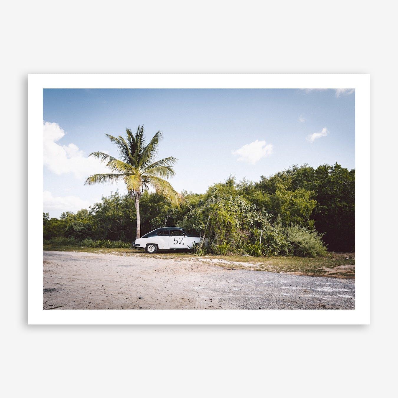Classic Ride 52 x Cuba