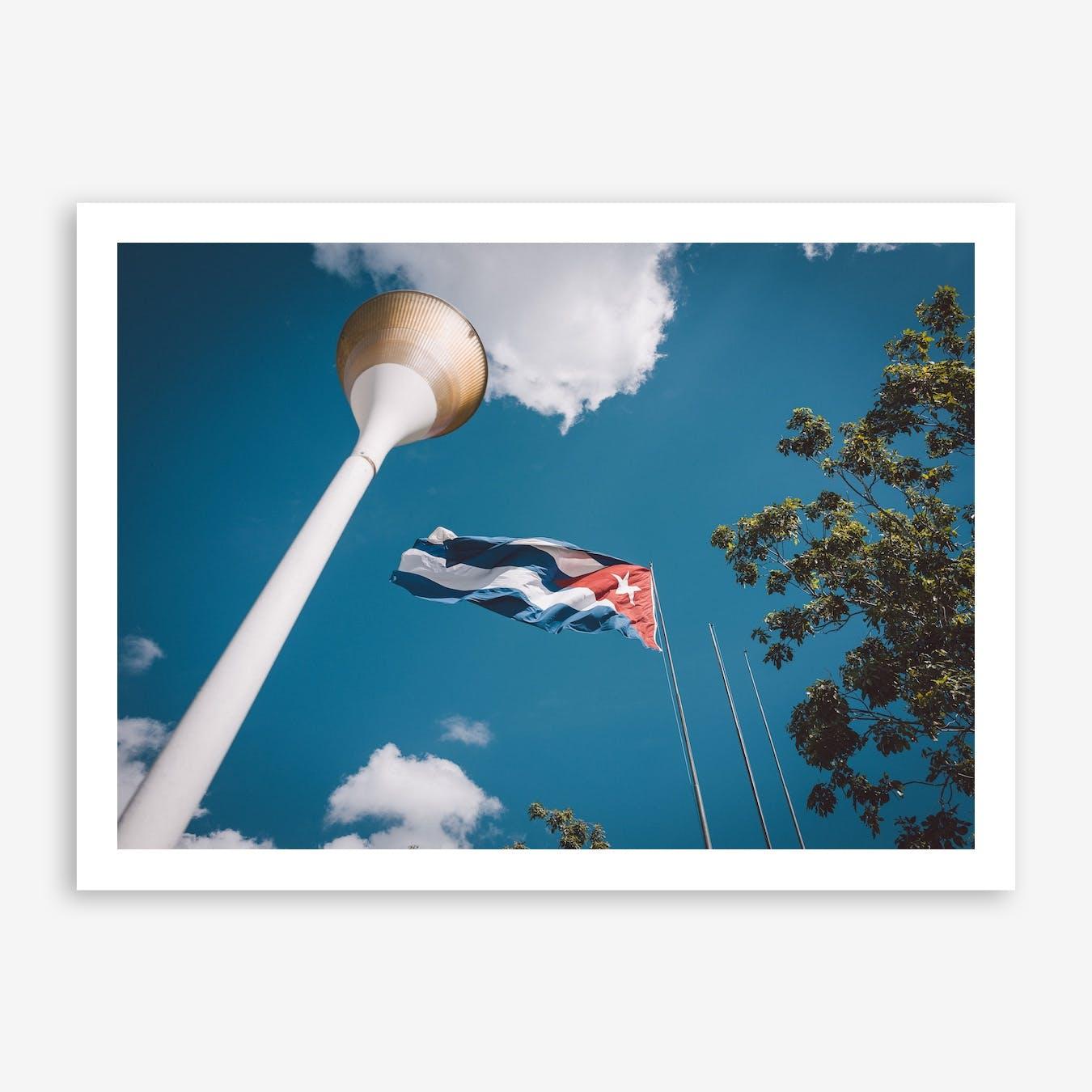 Windy x Santiago de Cuba
