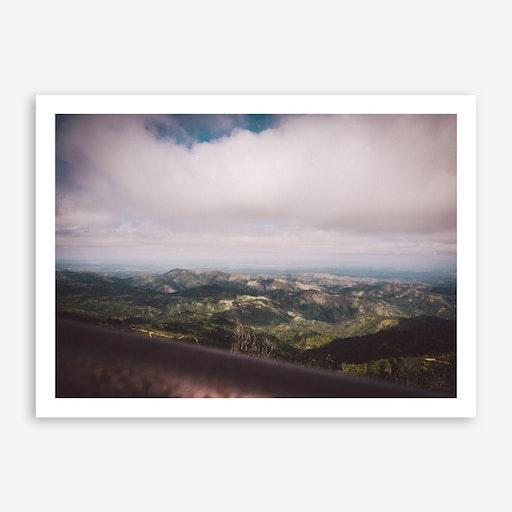 Santiago Landscape x Cuba