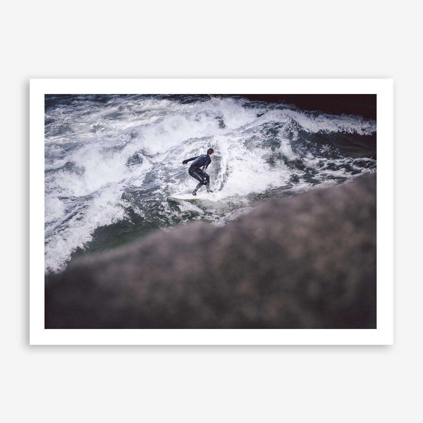 Winter x Surf