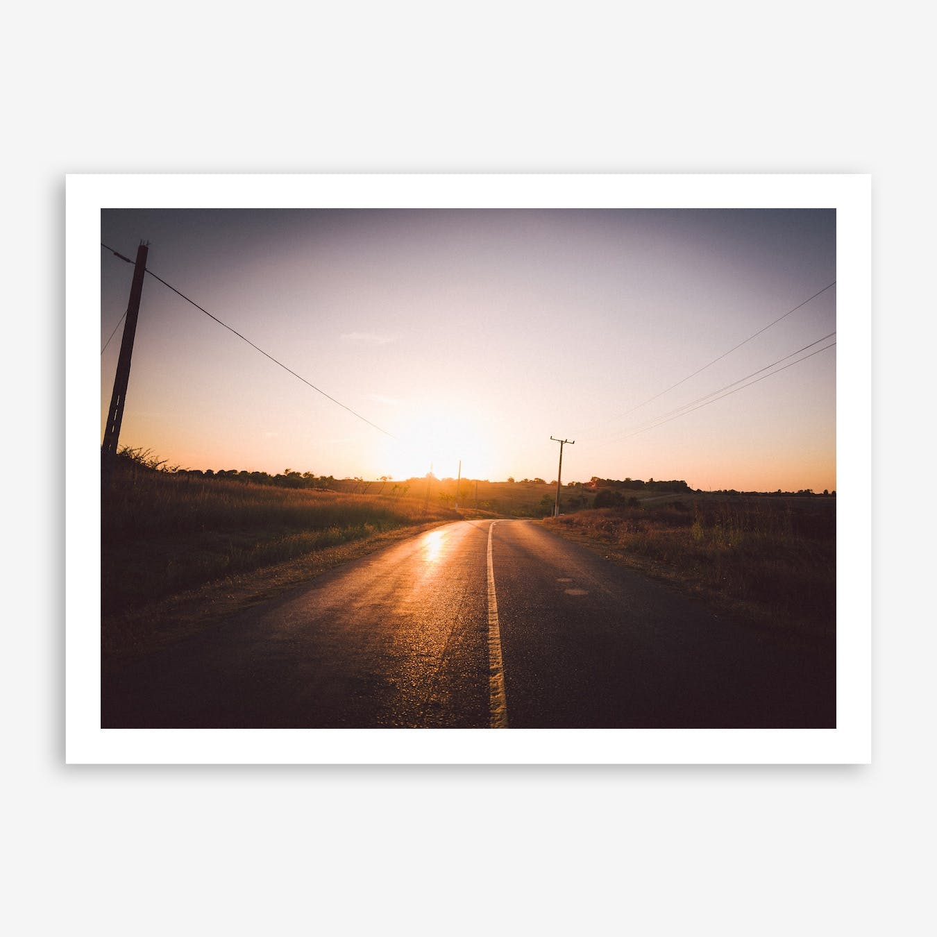 Sunset Trinidad x Cuba