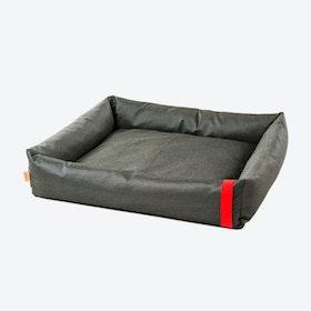 Bobbie Bed in Dark Grey