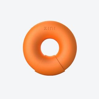 Donut in Orange