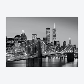 Manhattan Impression Non-Woven Wall Mural