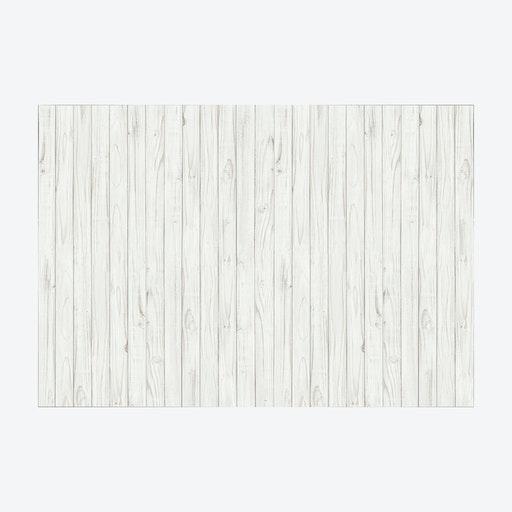 Birch Wood Wall Mural
