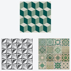 Rendering Expression Self-adhesive Furniture Wrap
