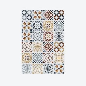 Azulejo Tiles Wall Sticker Decal