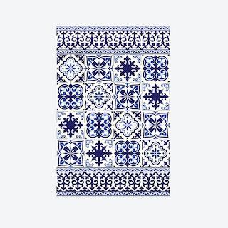 Granada Wall Sticker Decal