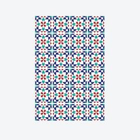 Marrakech Wall Sticker Decal
