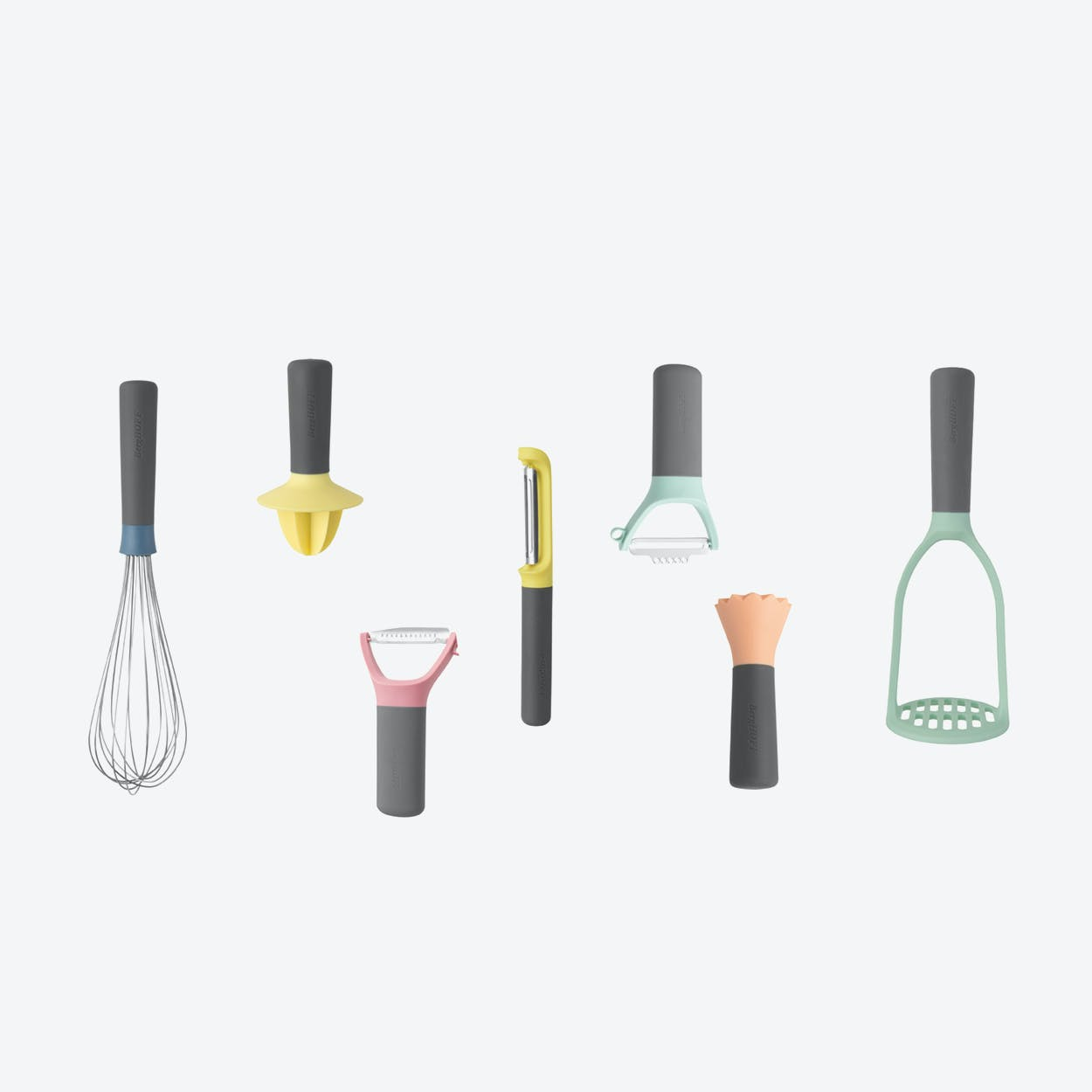 Kitchen Accessories Set 1