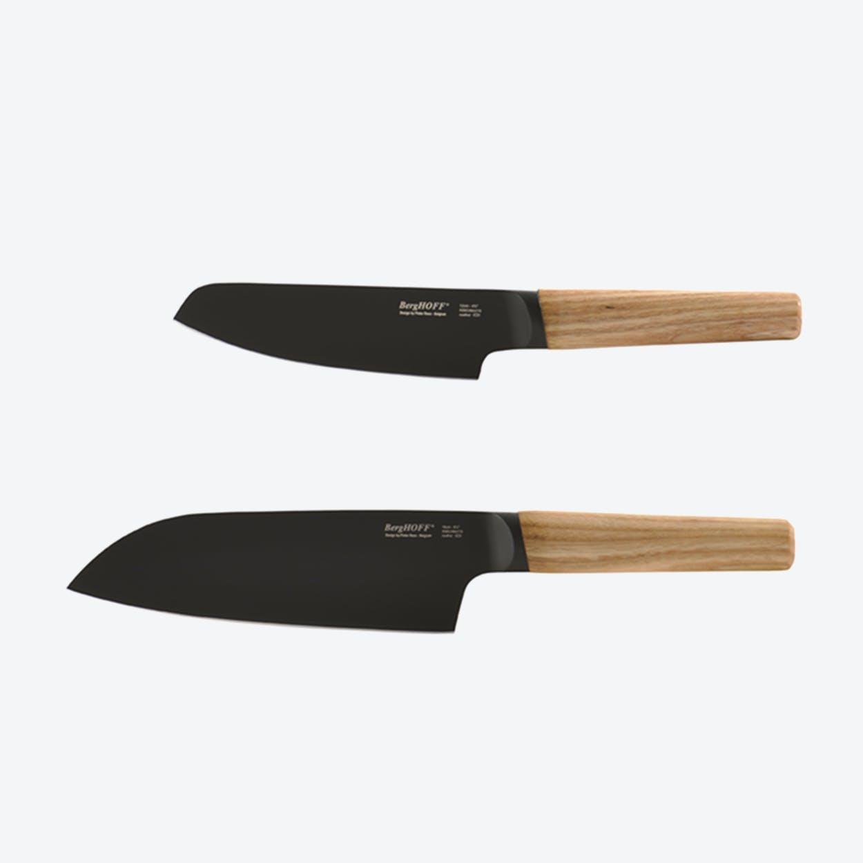 Vegetable & Santoku Knife