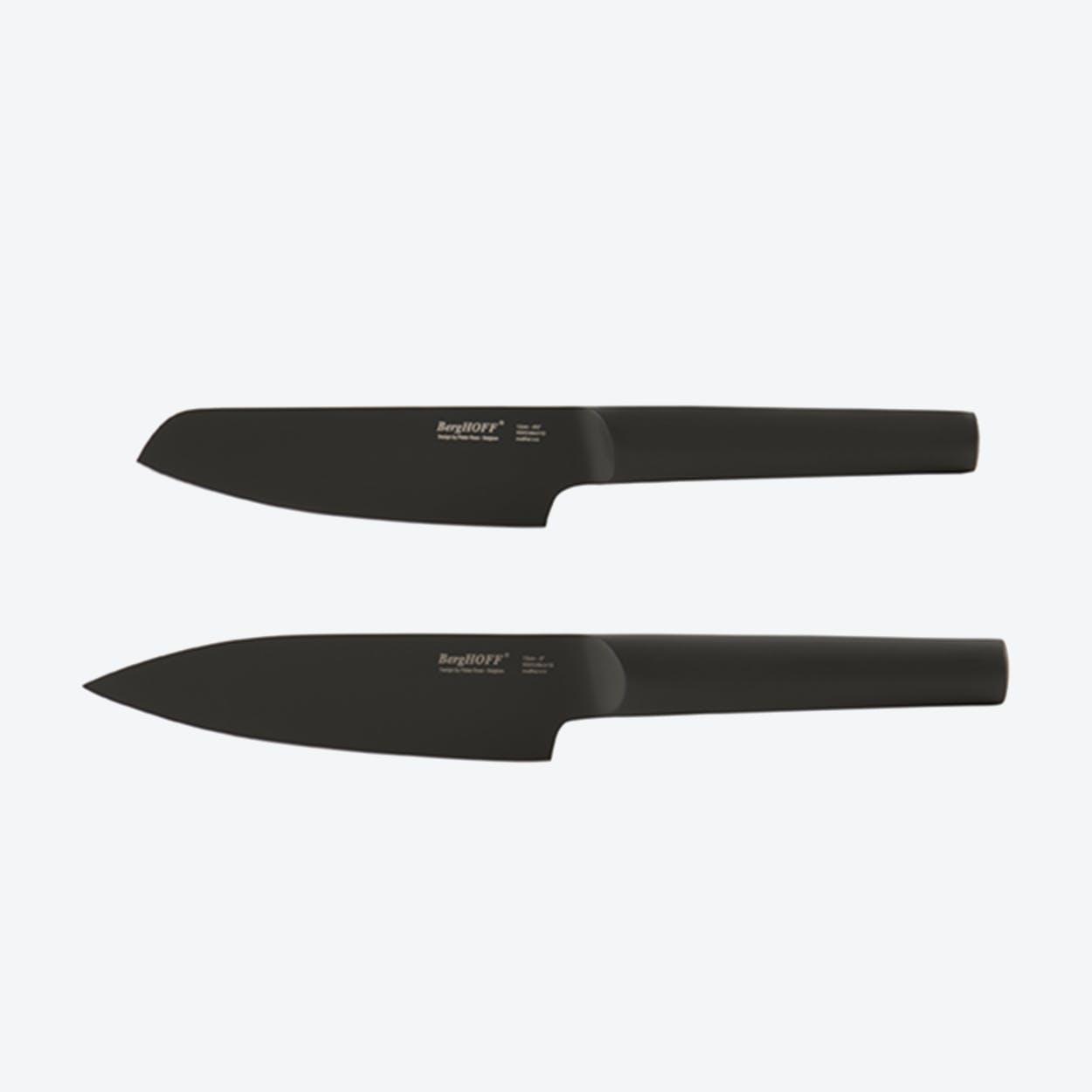 Vegetable & Chef's Knife
