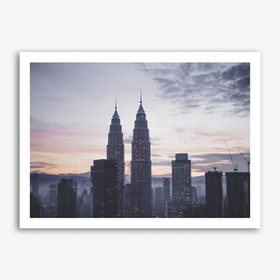 Kuala Lumpur Morning 3