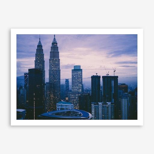 Kuala Lumpur Morning 4