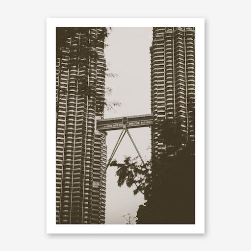 Petronas Twin Towers 1