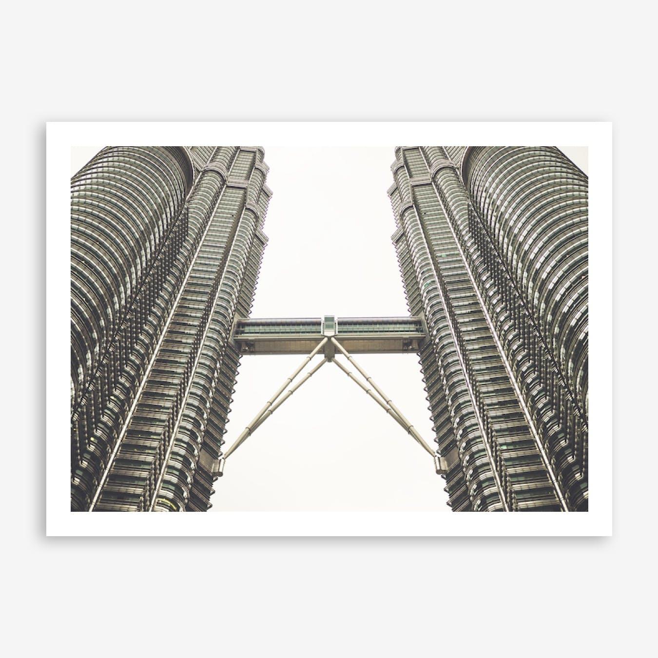 Petronas Twin Towers 3