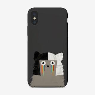 Cat Sia Phone Case