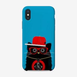 Cat Flavor Flav Phone Case