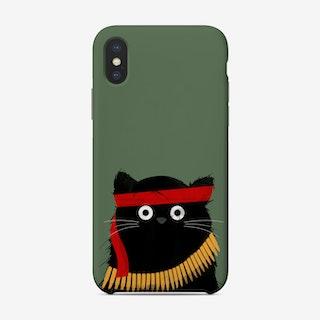 Cat Rambo Phone Case