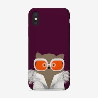 Cat Elton Phone Case