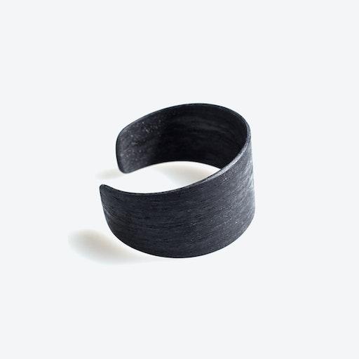 Woody Bracelet in Black