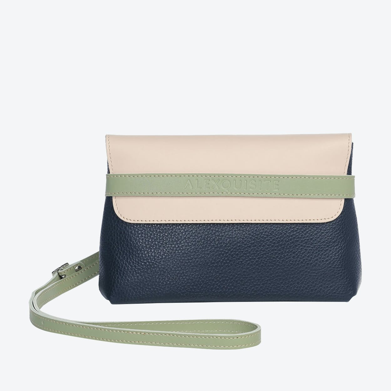 _ONE Crossbody in Olive