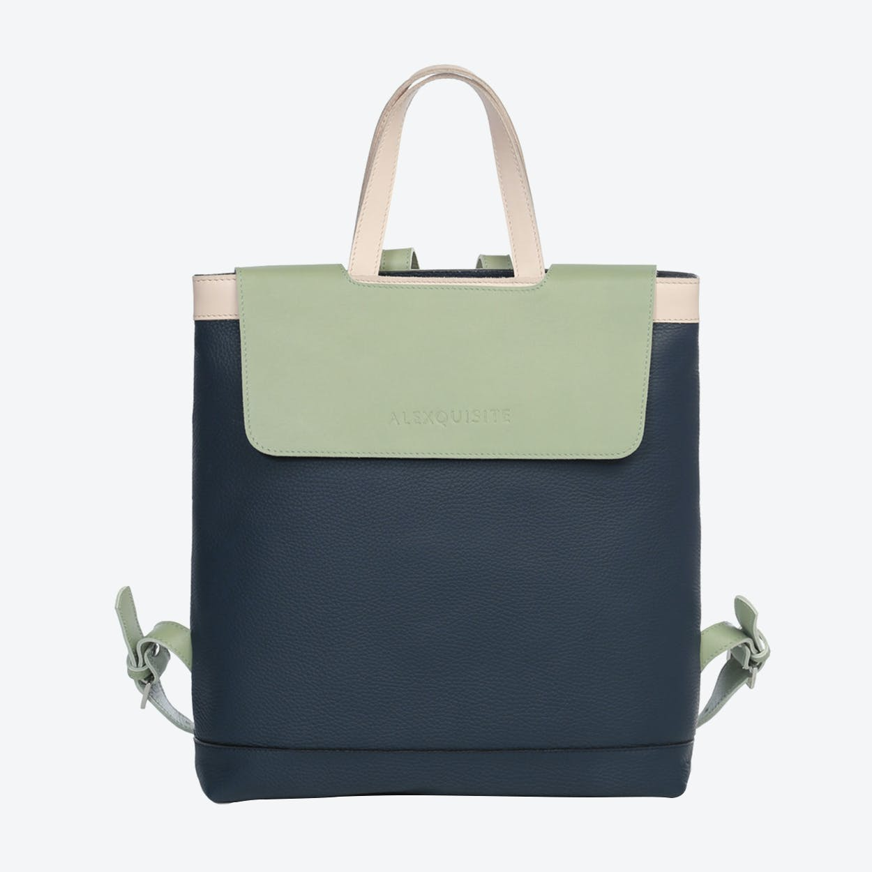 _ONE Backpack in Olive