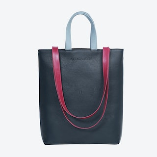 _ONE Tote Bag in Sky