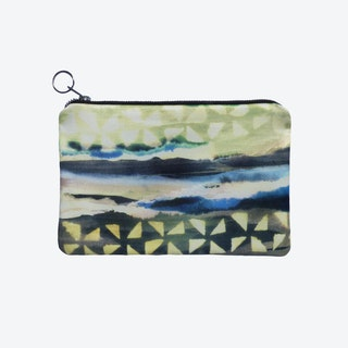 Sunset Pouch