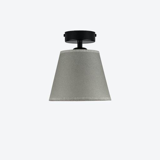 Iro 1 Ceiling Lamp in Khaki Green