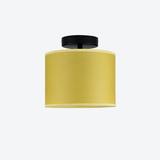 Taiko 1 Ceiling Lamp in Lime Green
