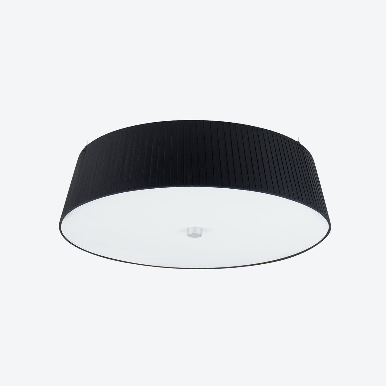 KAMI Ceiling Lamp in Black
