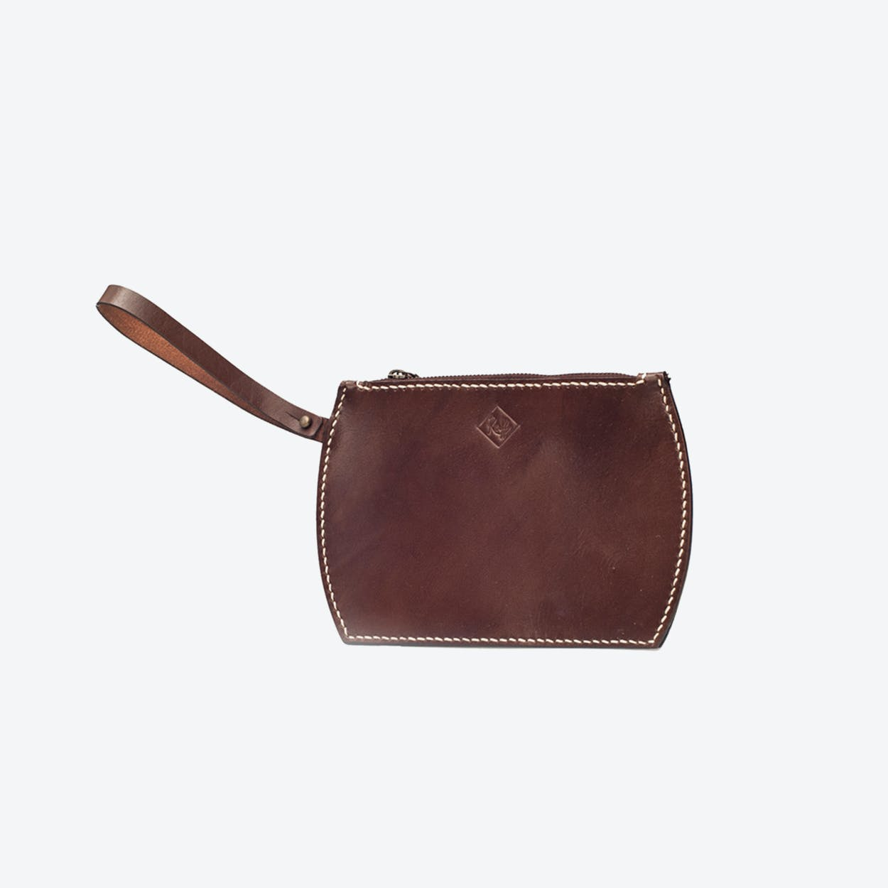 Fred Purse in Brown