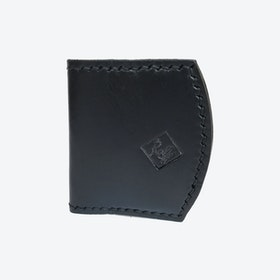 Juno Wallet in Black