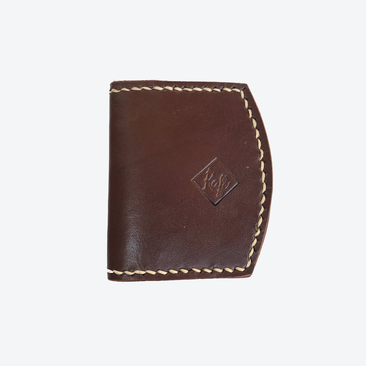 Juno Wallet in Brown