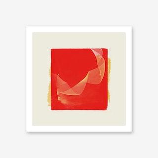 Abstract Study 1 Art Print