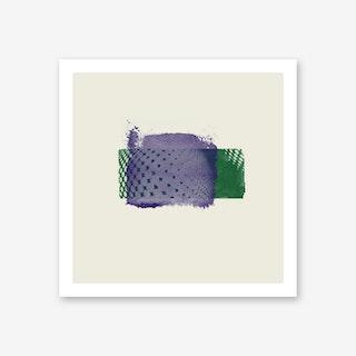 Abstract Study 13 Art Print