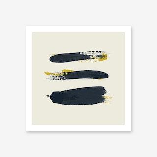 Abstract Study 2 Art Print