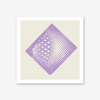 Abstract Study 4 Art Print