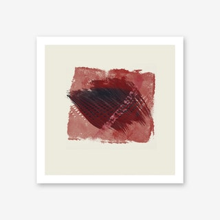Abstract Study 7 Art Print