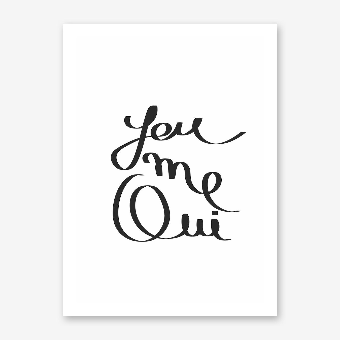 You Me Oui