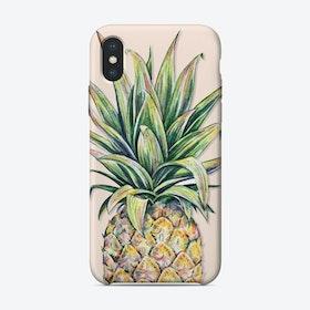 Pineapple Case iPhone Case