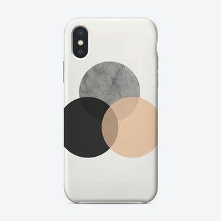 Sandy Painting Phone Case iPhone Case